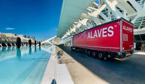 Alaves Innovation