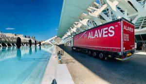 Alaves Innovation