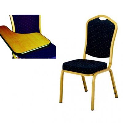 silla classic con pala para eventos